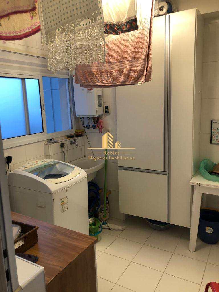 Apartamento com 2 dorms, Chácara Santo Antônio (Zona Sul), São Paulo - R$ 900 mil, Cod: 960