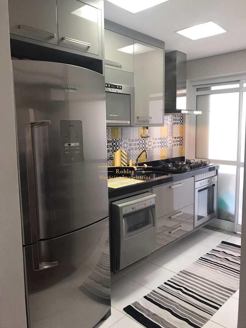 Apartamento com 2 dorms, Vila Olímpia, São Paulo - R$ 850 mil, Cod: 965