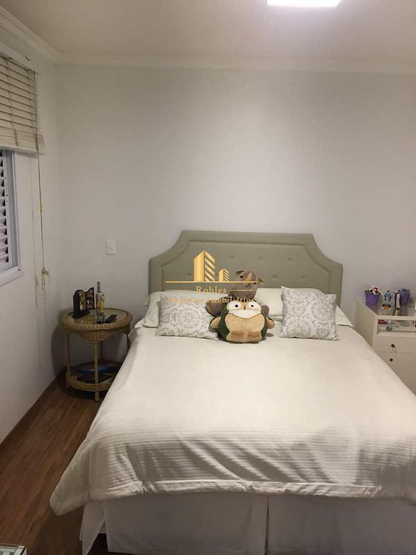 Apartamento com 3 dorms, Morumbi, São Paulo - R$ 830 mil, Cod: 978