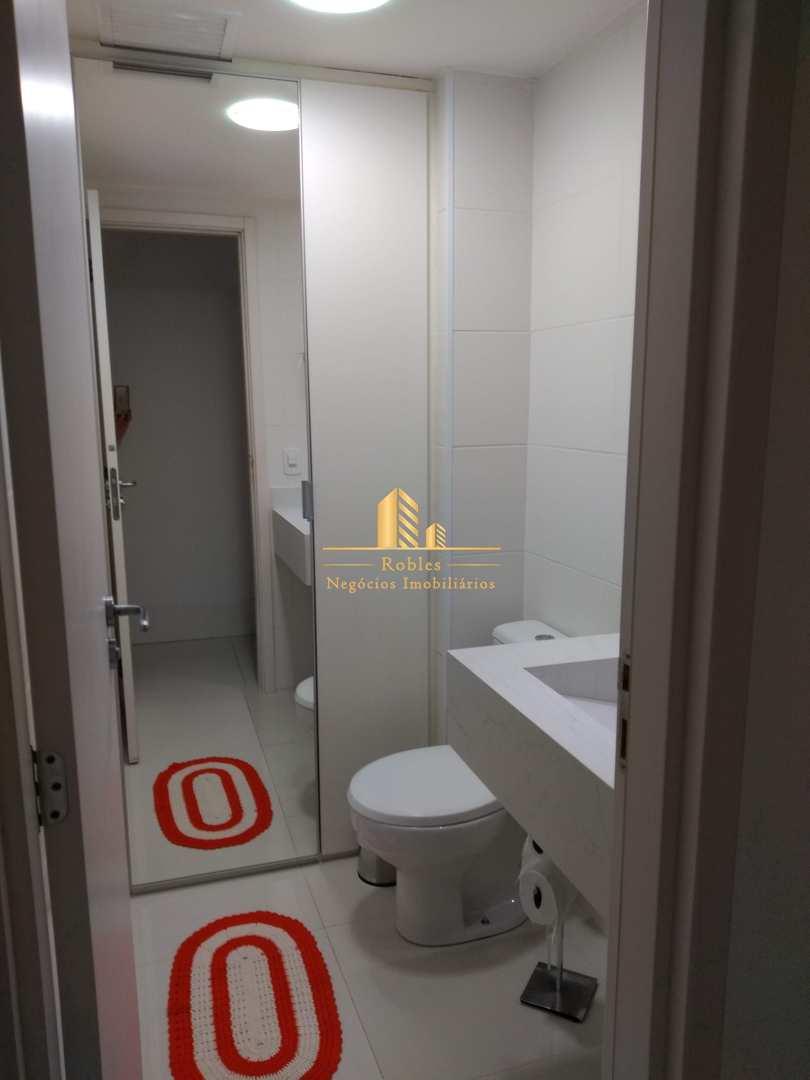 Apartamento com 3 dorms, Saúde, São Paulo - R$ 1.07 mi, Cod: 987