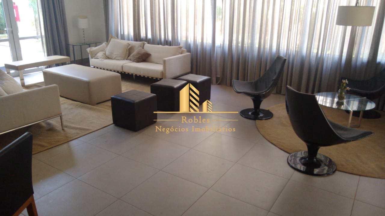 Apartamento com 4 dorms, Brooklin, São Paulo - R$ 2.73 mi, Cod: 997