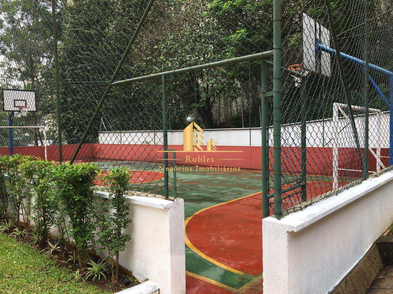Apartamento com 3 dorms, Vila Andrade, São Paulo - R$ 499 mil, Cod: 998