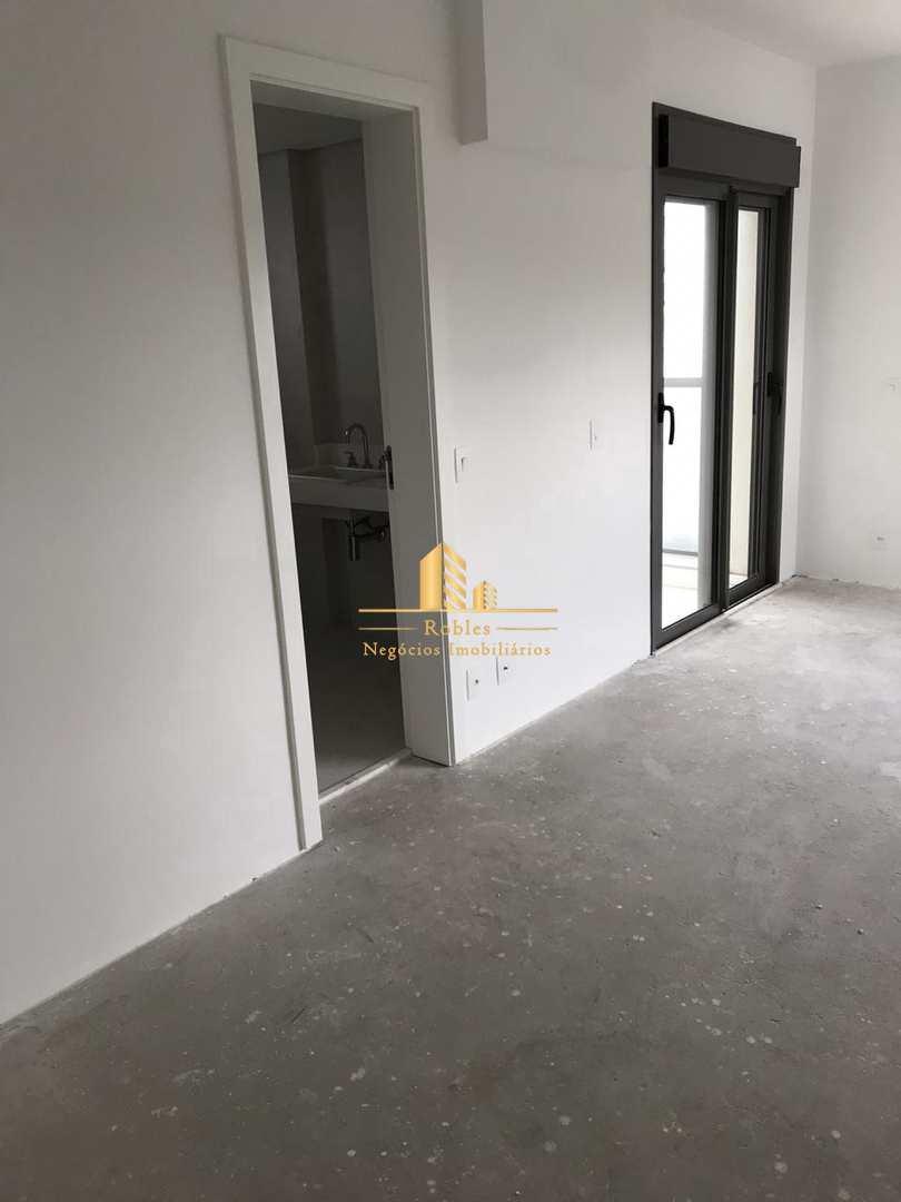 Apartamento com 4 dorms, Campo Belo, São Paulo - R$ 2.9 mi, Cod: 999