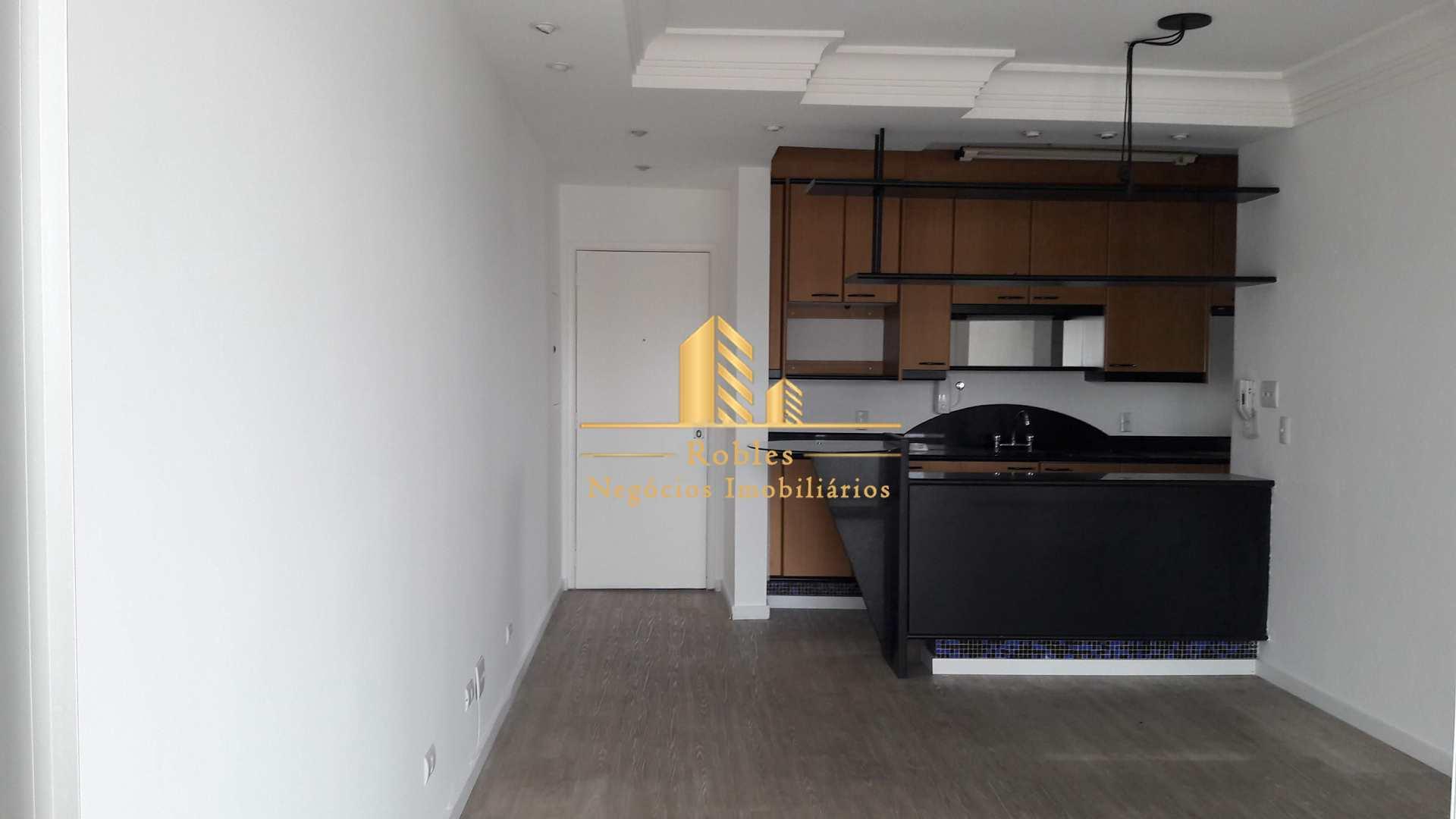 Apartamento com 2 dorms, Cidade Monções, São Paulo - R$ 750 mil, Cod: 1002