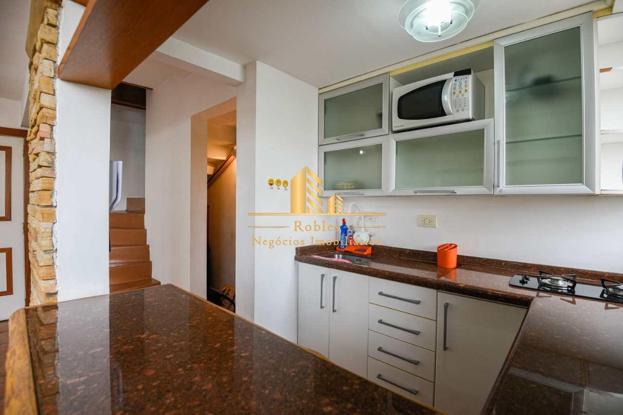Apartamento com 1 dorm, Brooklin, São Paulo - R$ 490 mil, Cod: 1004