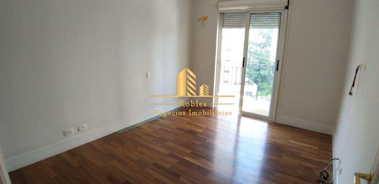 Apartamento com 4 dorms, Jardim Fonte do Morumbi, São Paulo - R$ 2.45 mi, Cod: 1007