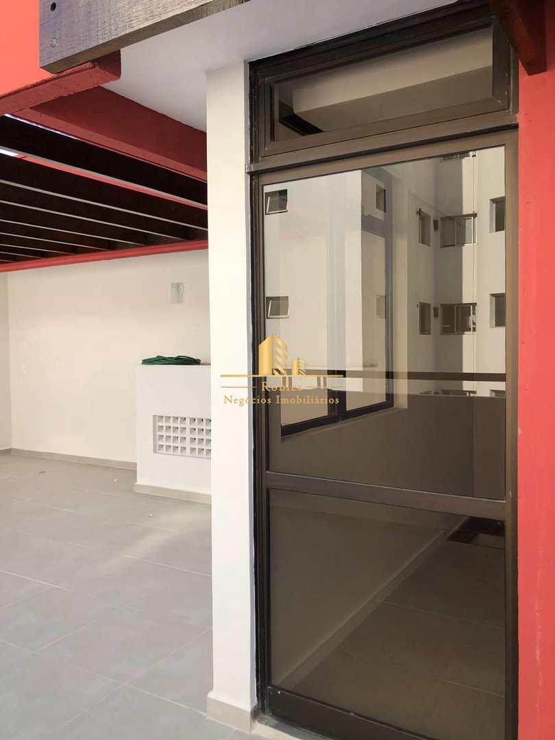 Cobertura com 3 dorms, Brooklin Paulista, São Paulo - R$ 1.06 mi, Cod: 1014