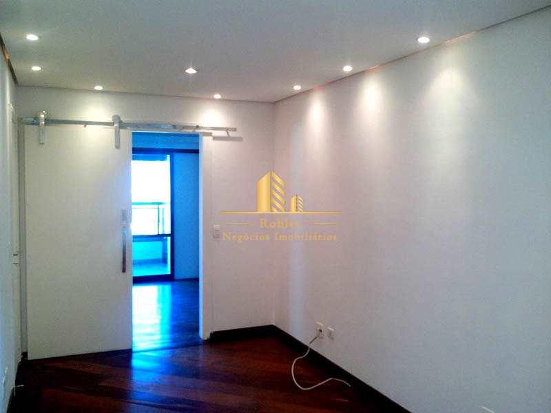 Apartamento com 4 dorms, Panamby, São Paulo - R$ 1.42 mi, Cod: 1026