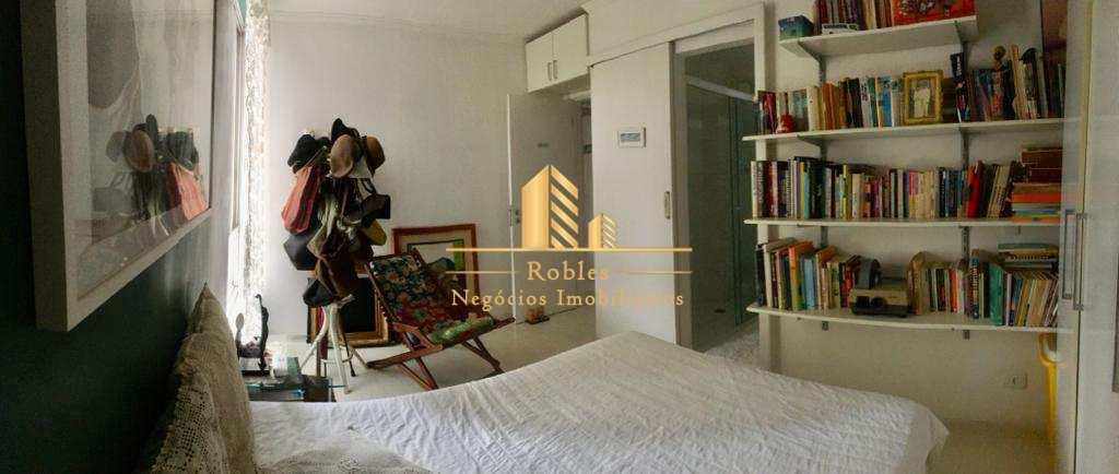 Apartamento com 3 dorms, Vila Nova Conceição, São Paulo - R$ 1.06 mi, Cod: 1030