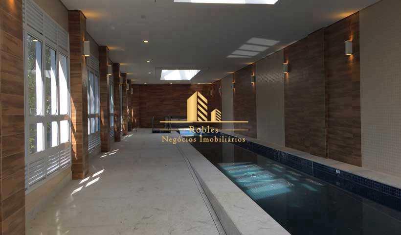 Apartamento com 3 dorms, Indianópolis, São Paulo - R$ 3.37 mi, Cod: 1039