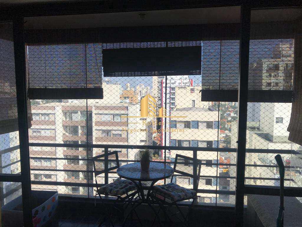 Apartamento com 3 dorms, Vila Olímpia, São Paulo - R$ 958 mil, Cod: 1044