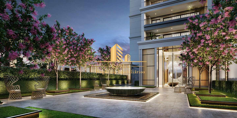Apartamento com 3 dorms, Perdizes, São Paulo - R$ 2.23 mi, Cod: 1045