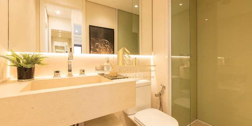 Apartamento com 2 dorms, Pompeia, São Paulo - R$ 810 mil, Cod: 1056