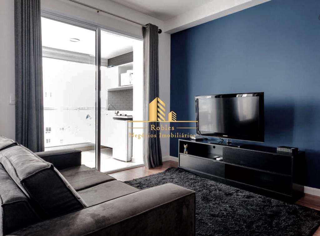 Apartamento com 1 dorm, Vila Olímpia, São Paulo, Cod: 1059