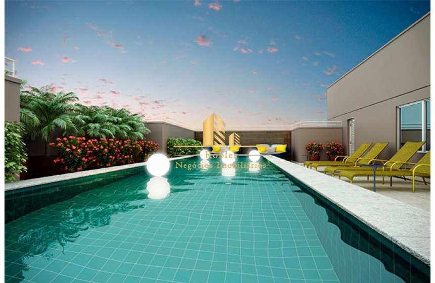 Apartamento com 2 dorms, Pinheiros, São Paulo - R$ 789 mil, Cod: 1062