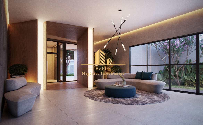 Apartamento com 3 dorms, Moema, São Paulo - R$ 970 mil, Cod: 1084