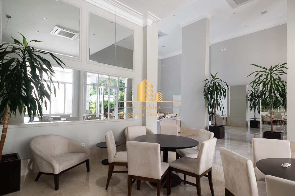Apartamento com 4 dorms, Moema, São Paulo - R$ 8 mi, Cod: 1088