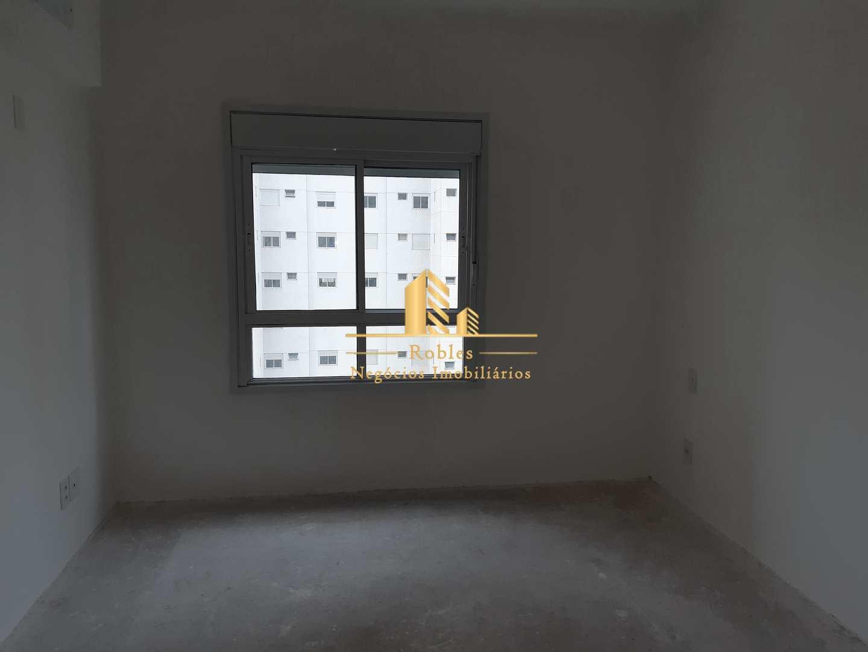 Apartamento com 4 dorms, Campo Belo, São Paulo - R$ 2.77 mi, Cod: 1089