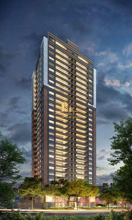 Apartamento com 4 dorms, Vila Mariana, São Paulo - R$ 1.93 mi, Cod: 1101