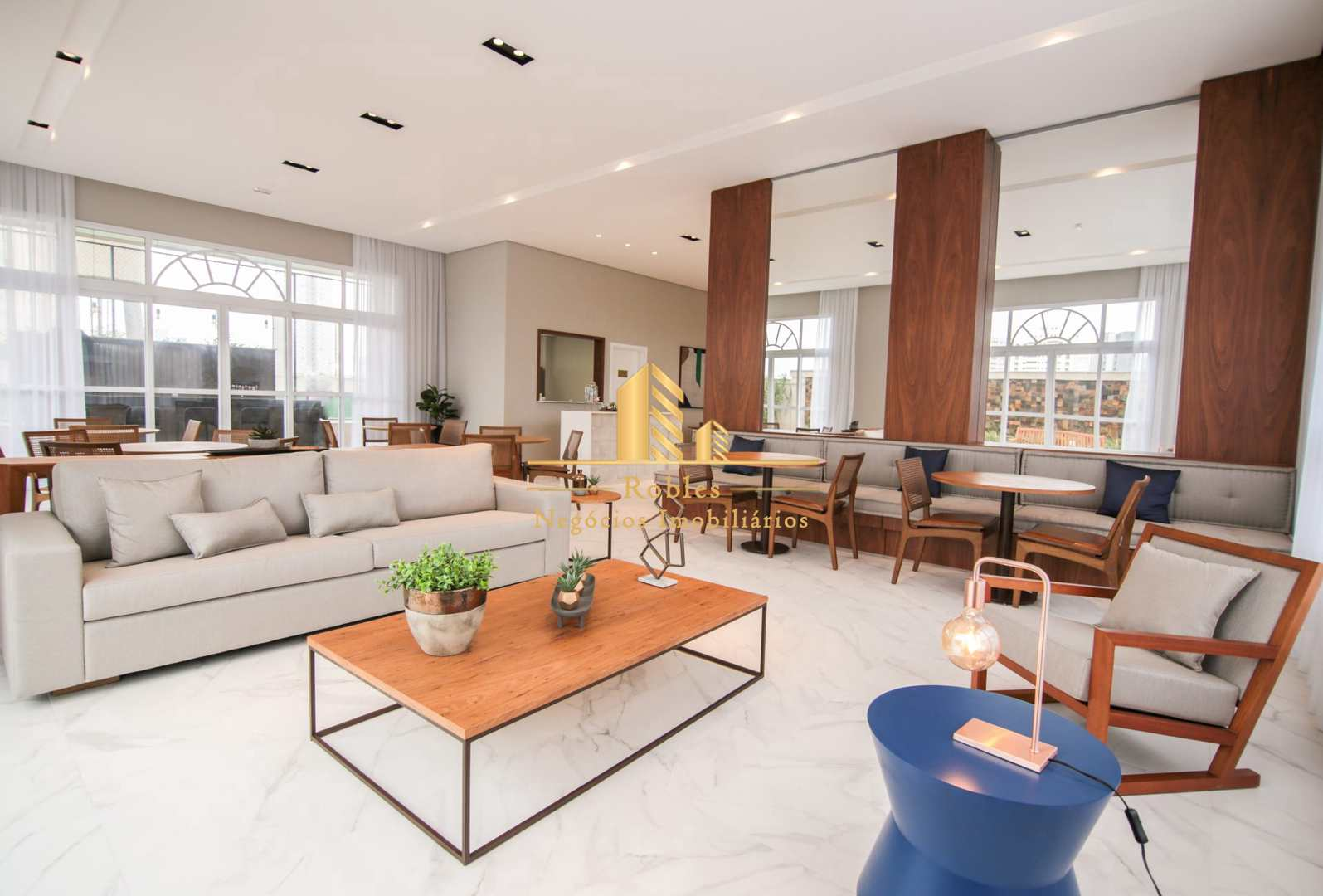 Apartamento com 4 dorms, Vila Romana, São Paulo - R$ 1.99 mi, Cod: 1103