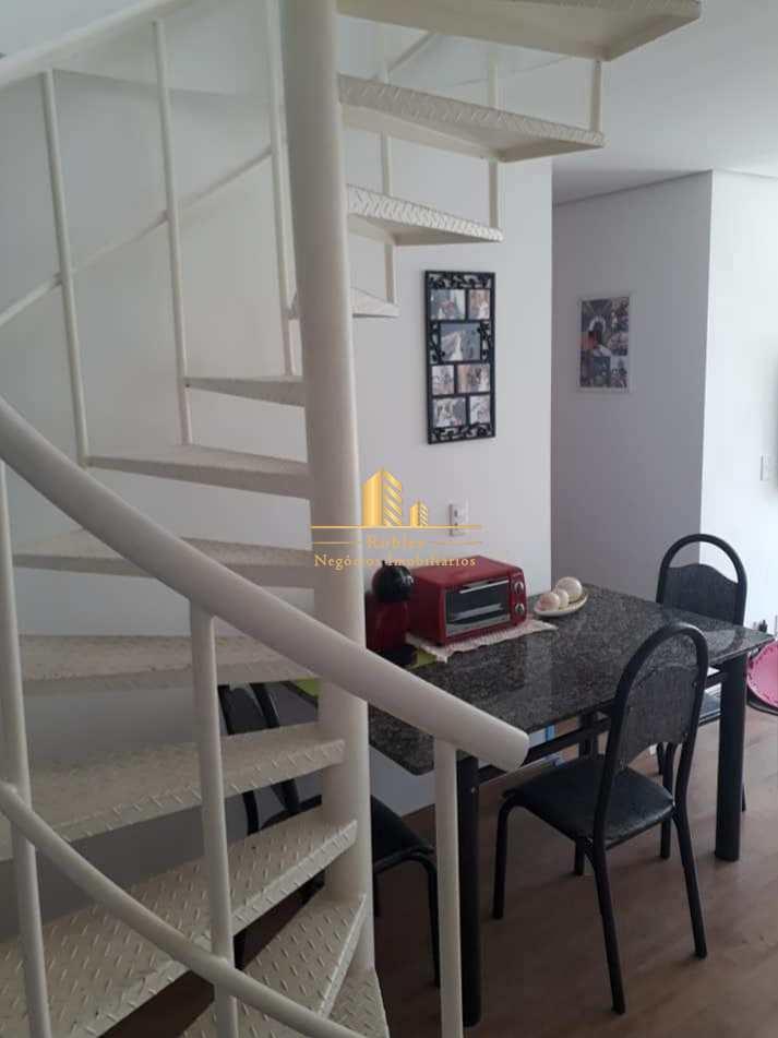 Cobertura com 3 dorms, Jardim Parque Morumbi, São Paulo - R$ 596 mil, Cod: 1111