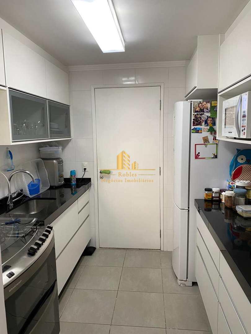 Apartamento com 3 dorms, Vila Mariana, São Paulo - R$ 1.6 mi, Cod: 1115