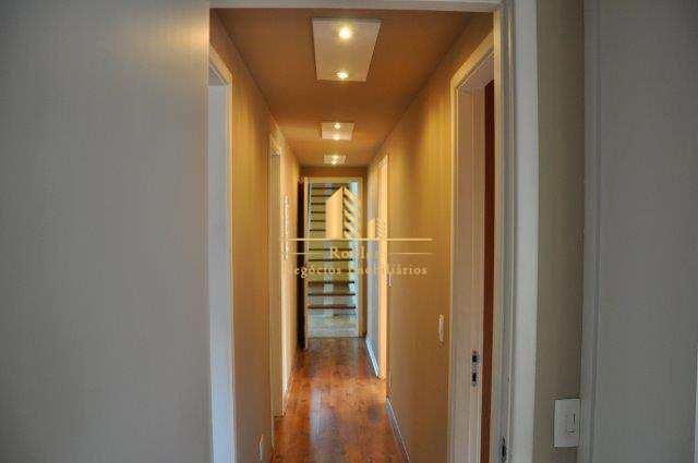 Apartamento com 4 dorms, Panamby, São Paulo - R$ 1.67 mi, Cod: 1120