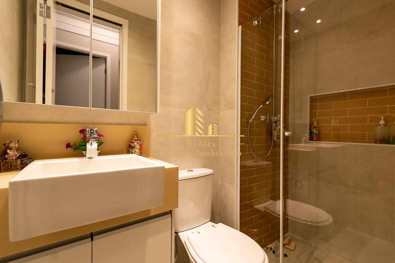 Apartamento com 2 dorms, Cidade Monções, São Paulo - R$ 895 mil, Cod: 1123