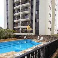 Apartamento com 3 dorms, Chácara Santo Antônio (Zona Sul), São Paulo - R$ 930 mil, Cod: 1127