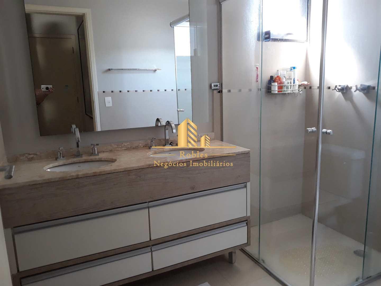 Apartamento com 3 dorms, Brooklin, São Paulo, Cod: 1140