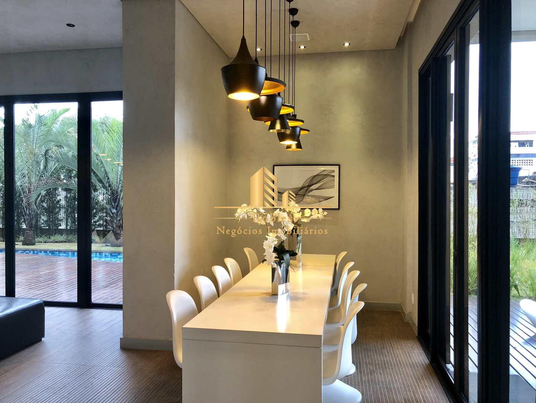 Apartamento com 2 dorms, Itaim Bibi, São Paulo - R$ 1.25 mi, Cod: 1151