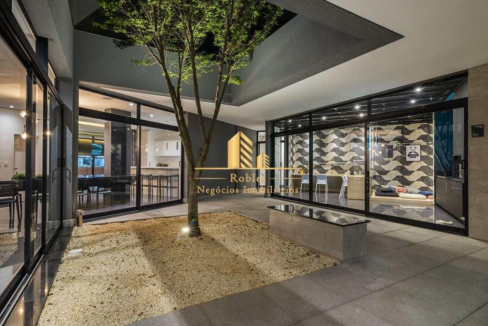 Apartamento com 3 dorms, Vila Olímpia, São Paulo - R$ 1.32 mi, Cod: 1153