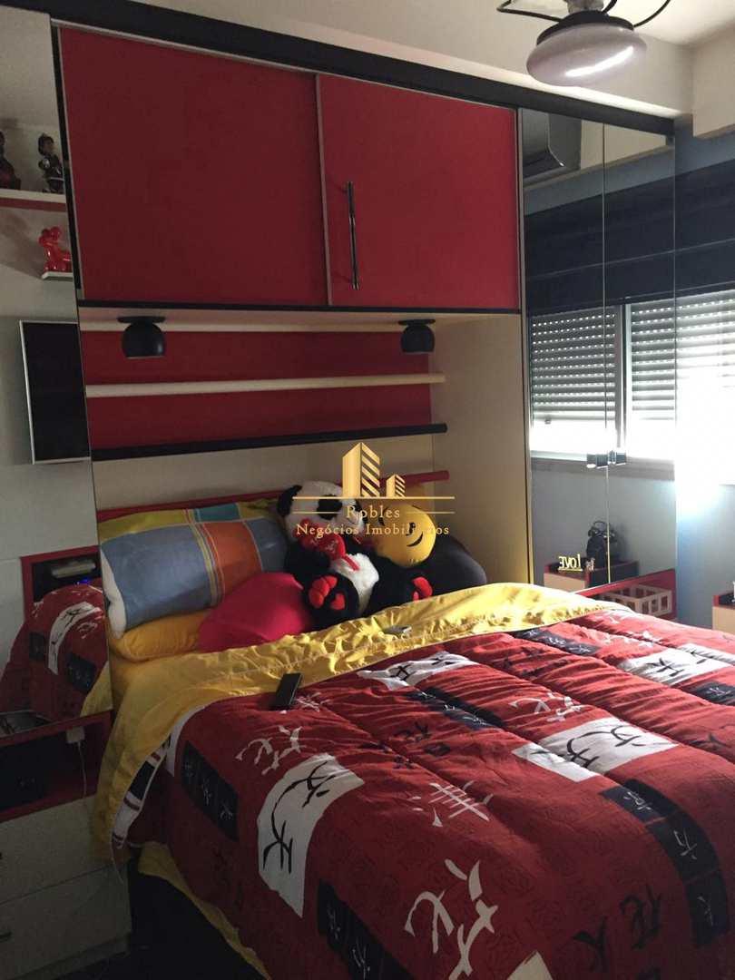 Apartamento com 1 dorm, Santo Amaro, São Paulo, Cod: 1160