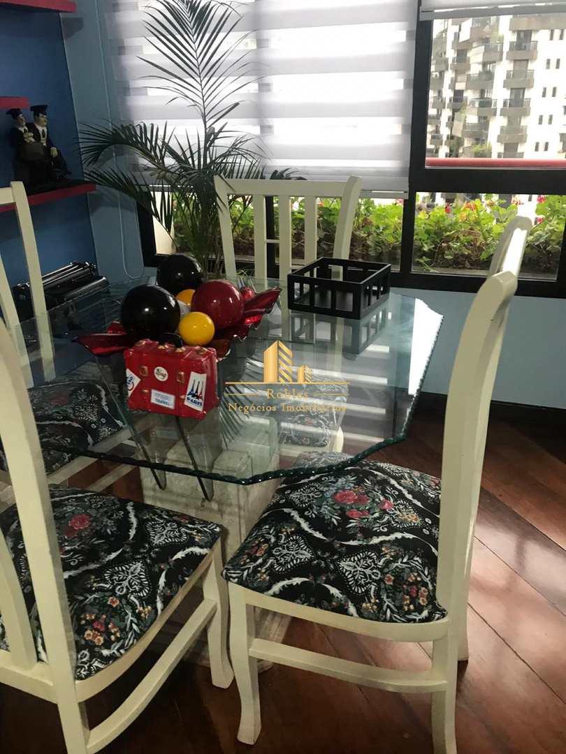Cobertura com 2 dorms, Vila Andrade, São Paulo - R$ 720 mil, Cod: 1161