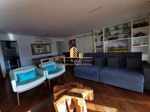 Apartamento com 3 dorms, Brooklin Paulista, São Paulo - R$ 1.7 mi, Cod: 1177
