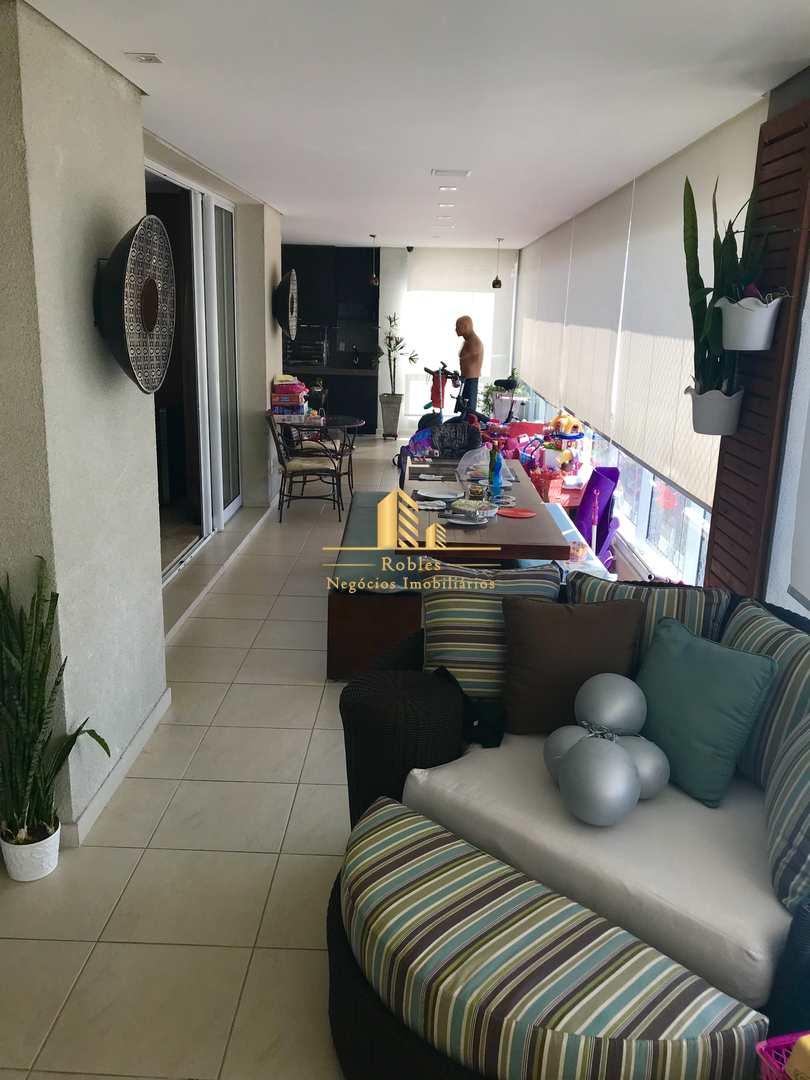 Apartamento com 3 dorms, Campo Belo, São Paulo - R$ 3.75 mi, Cod: 1179