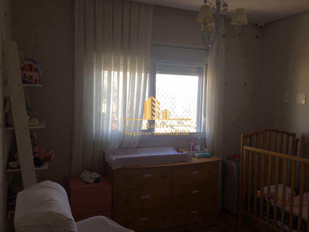 Apartamento com 3 dorms, Brooklin Paulista, São Paulo - R$ 2.8 mi, Cod: 1181
