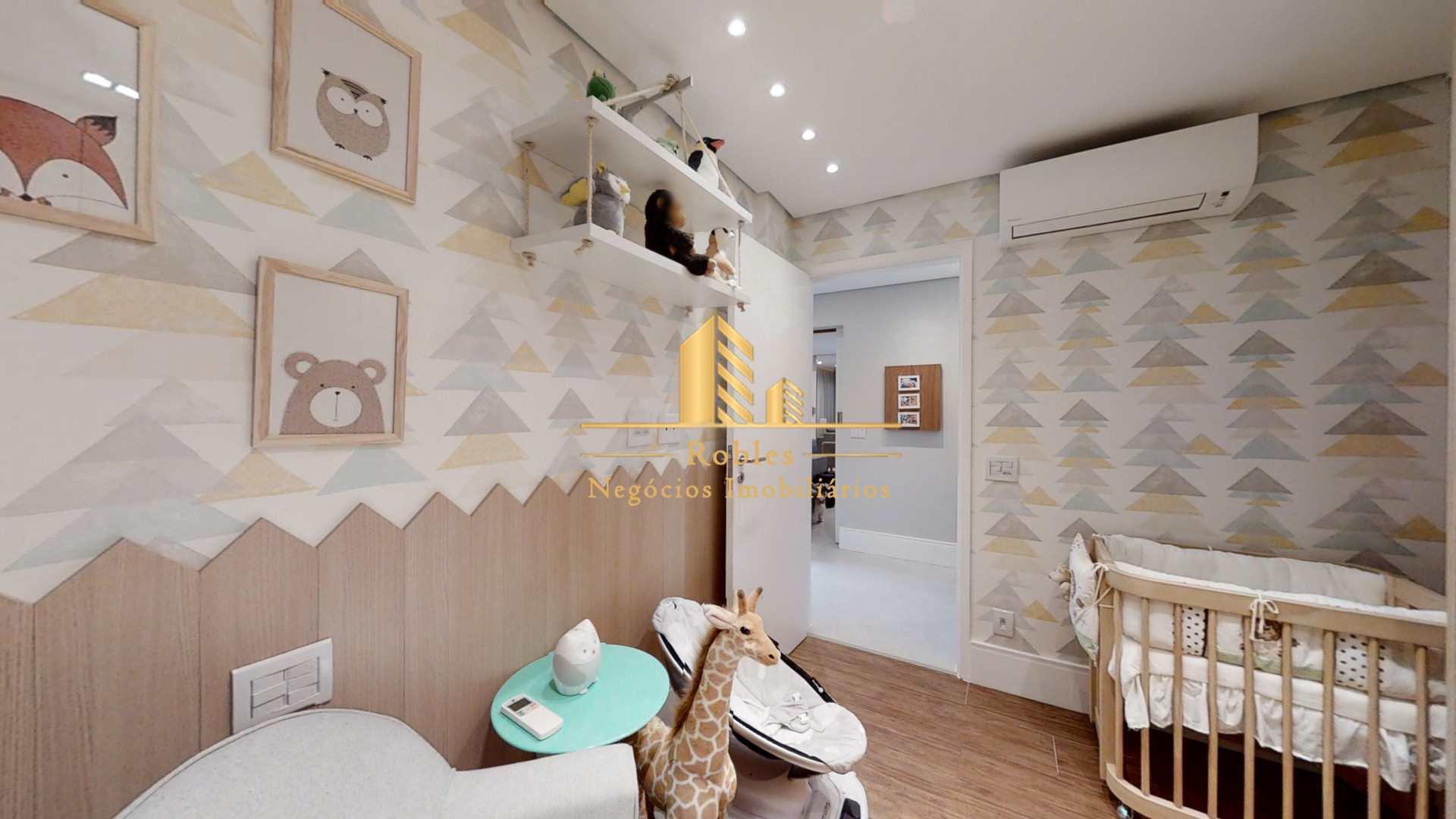 Apartamento com 3 dorms, Vila Olímpia, São Paulo - R$ 1.35 mi, Cod: 1188