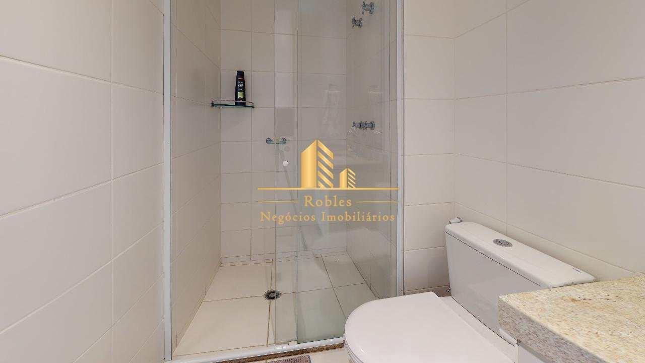 Apartamento com 1 dorm, Campo Belo, São Paulo - R$ 900 mil, Cod: 1190