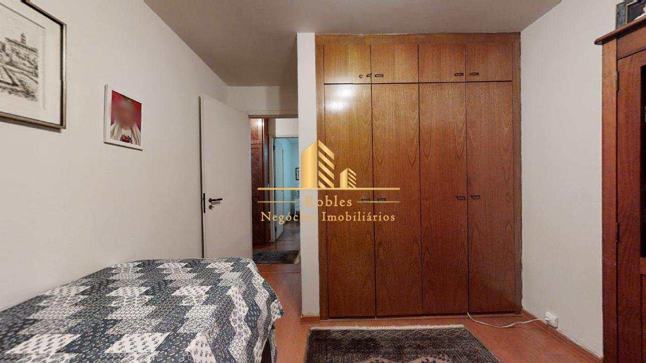 Apartamento com 3 dorms, Brooklin Paulista, São Paulo - R$ 720 mil, Cod: 1201