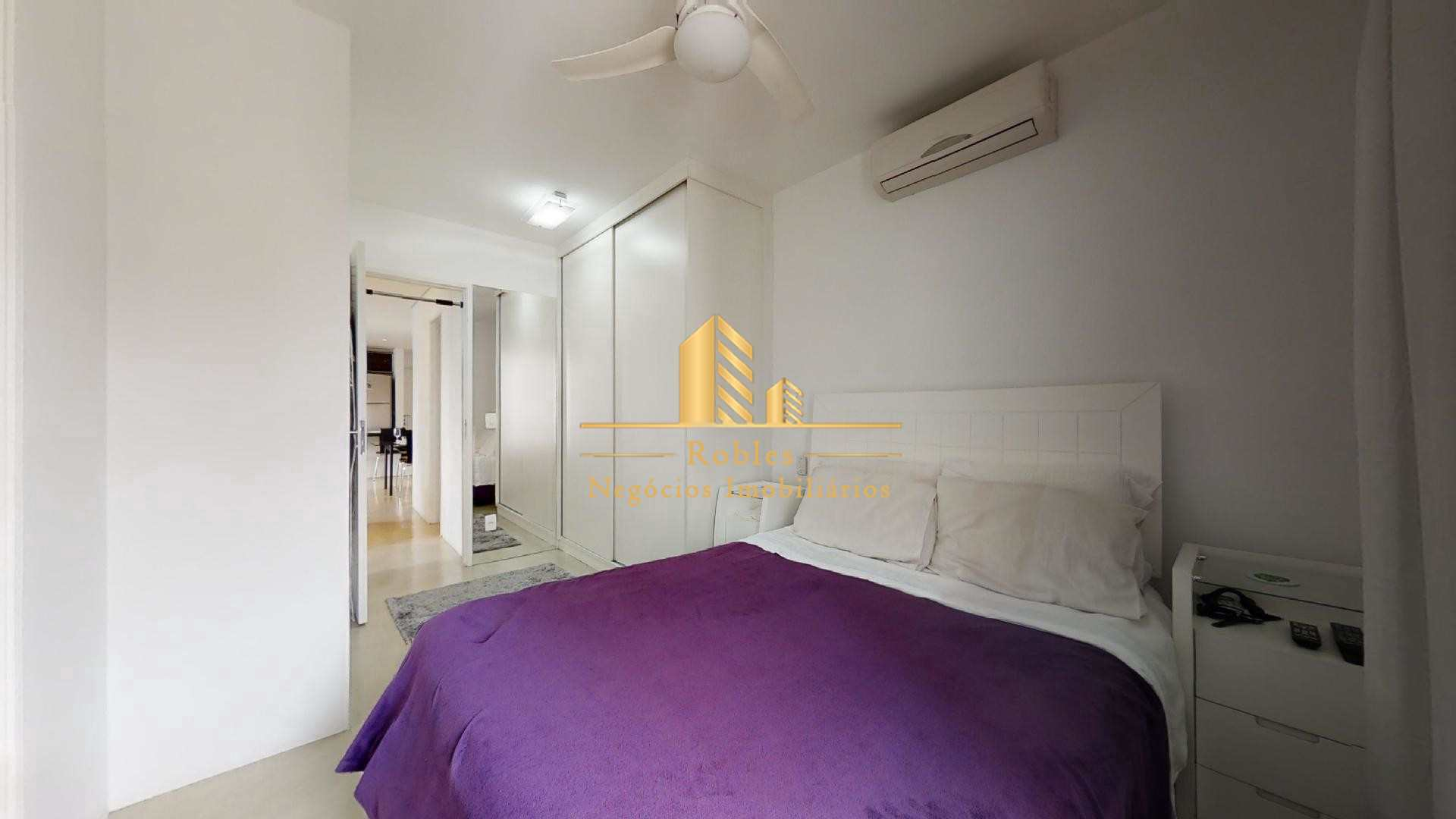 Apartamento com 2 dorms, Vila Nova Conceição, São Paulo - R$ 1.18 mi, Cod: 1232