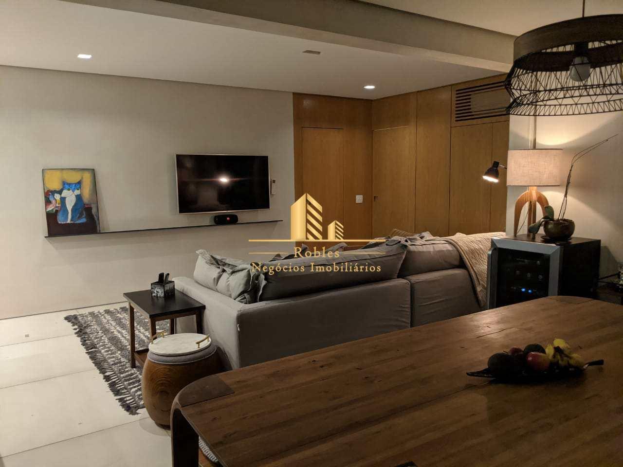 Apartamento com 2 dorms, Jardim Fonte do Morumbi, São Paulo - R$ 850 mil, Cod: 1235