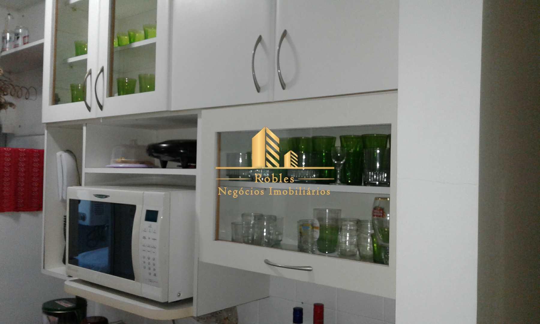 Apartamento com 2 dorms, Chácara Santo Antônio (Zona Sul), São Paulo - R$ 530 mil, Cod: 1240