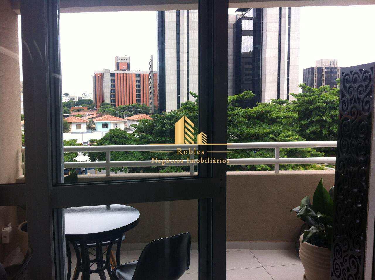 Conjunto Comercial, Chácara Santo Antônio (Zona Sul), São Paulo - R$ 500 mil, Cod: 1244