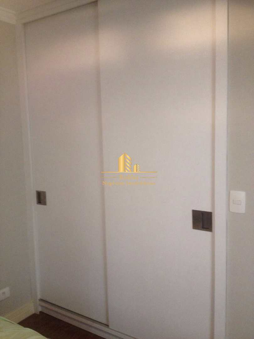 Apartamento com 1 dorm, Campo Belo, São Paulo - R$ 470 mil, Cod: 1245