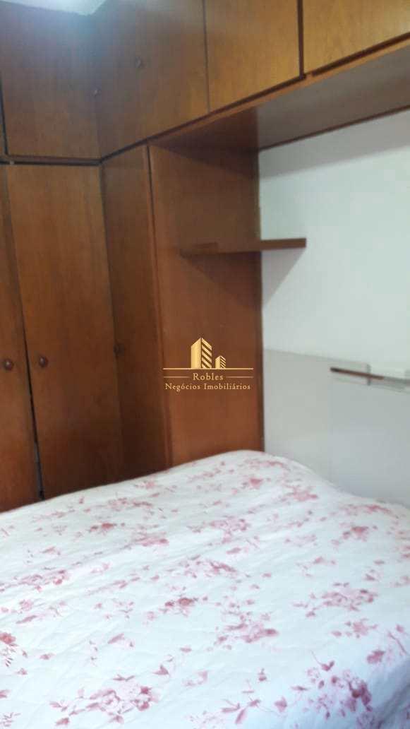 Apartamento com 1 dorm, Itaim Bibi, São Paulo - R$ 590 mil, Cod: 1246