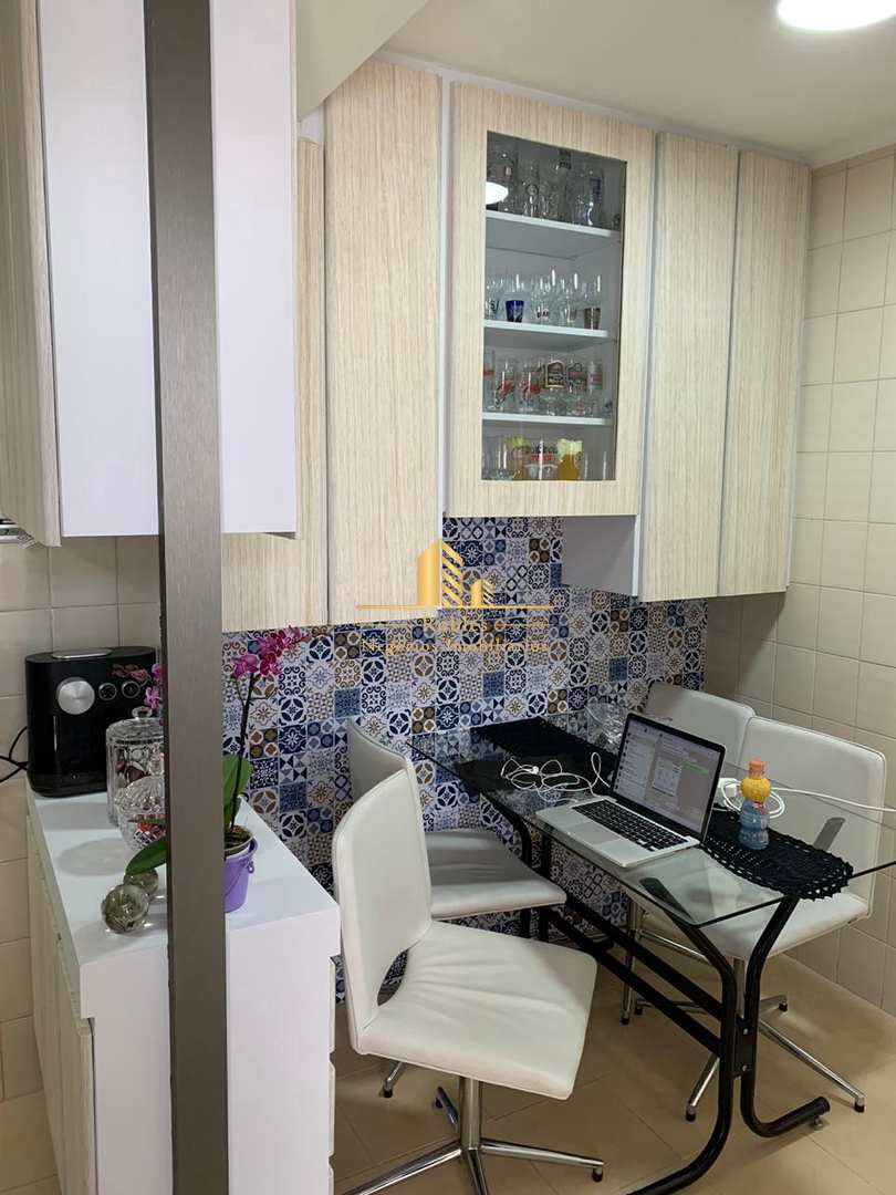 Apartamento com 3 dorms, Vila Cruzeiro, São Paulo - R$ 705 mil, Cod: 1253