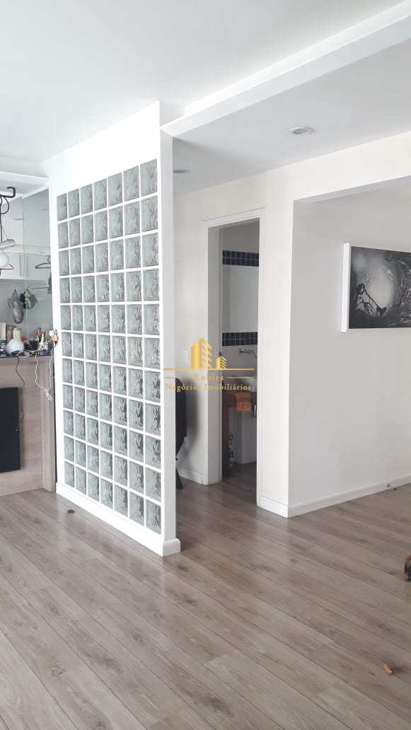 Apartamento com 2 dorms, Vila Andrade, São Paulo - R$ 665 mil, Cod: 1258