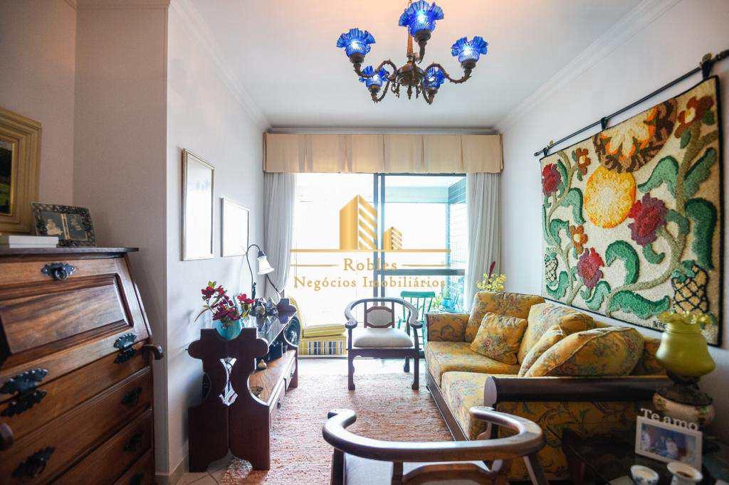 Apartamento com 2 dorms, Cidade Monções, São Paulo - R$ 795 mil, Cod: 1261