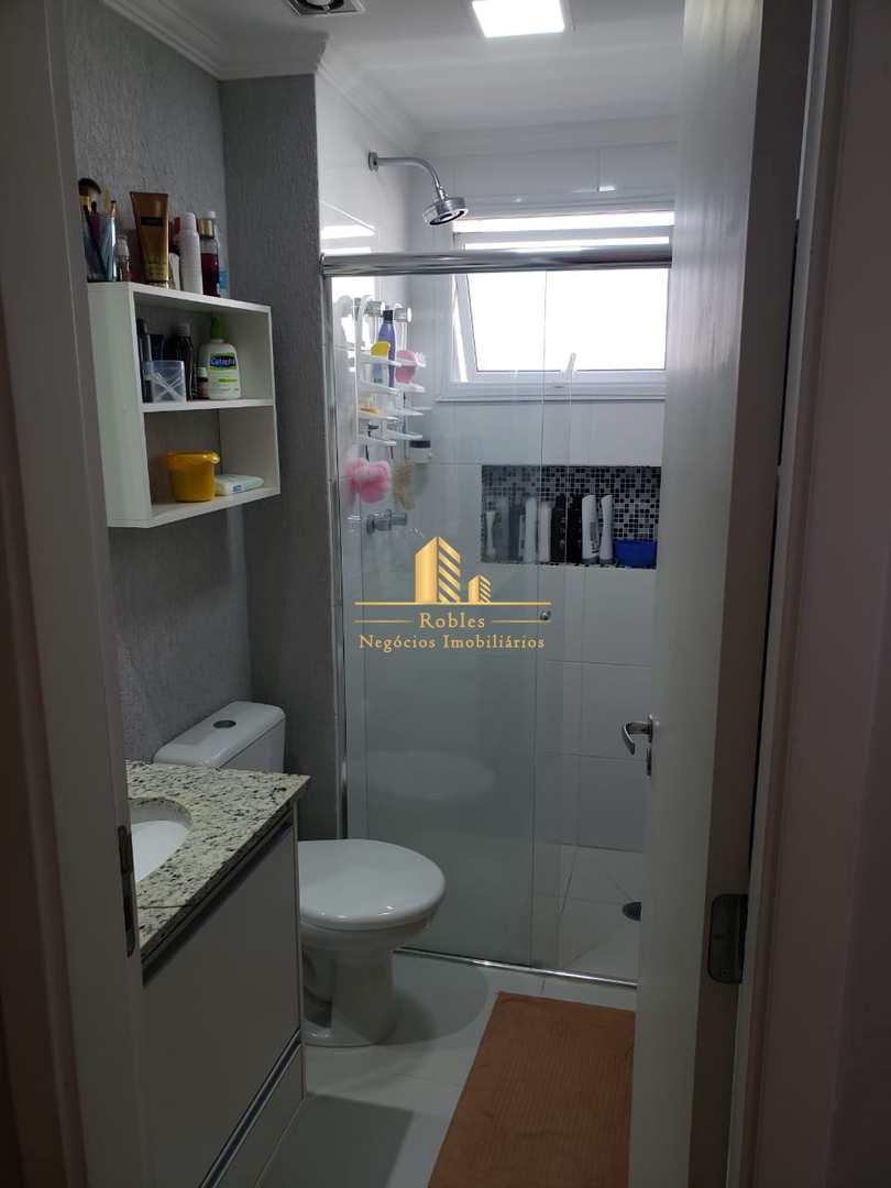 Apartamento com 3 dorms, Vila Andrade, São Paulo - R$ 656 mil, Cod: 1276